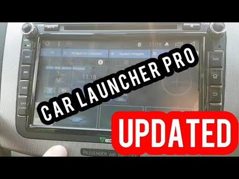 Which car Launcher is the best ? extended - смотреть онлайн на Hah Life
