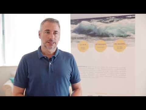 Raúl Cascajo, Jefe de Políticas Ambientales en Valenciaport[;;;][;;;]