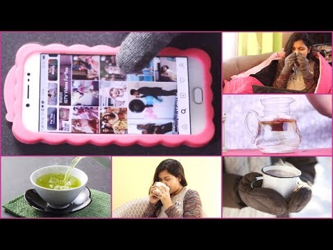 TOP 8 WINTER LIFE HACKS EVERY GIRL MUST TRY..INDIANGIRLCHANNEL TRISHA