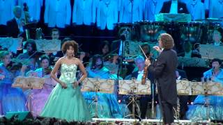 Casta diva from the opera Norma Maastricht 2012 sung by Kimmy Skota