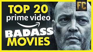 20 Good Guy Movies to Watch on Amazon Prime Video! | Flick Connection