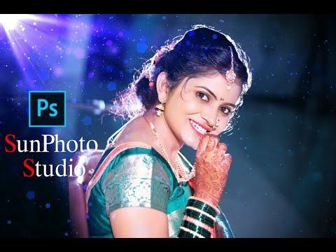 Download Photoshop Tutorial Cinema Color Grading Adding Film Look