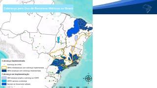 Meio Ambiente - Compensação financeira e aproveitamento hidrelétricos do São Francisco - None