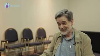 Dança Materna entrevista Carlos González - 3ª Parte