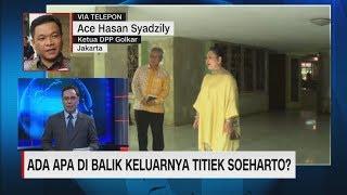 Download Video Keluar Golkar, Titiek Kritik Jokowi MP3 3GP MP4