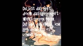 ich lebe- christina Stürmer [lyrics]