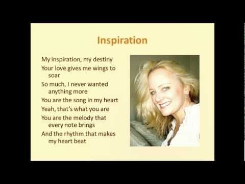 Inspiration by Cherri Wilson-Thornton 2.wmv