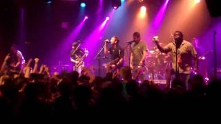 Streetlight Manifesto (live) - Point/Counterpoint - 9/20/09 - Highline Ballroom