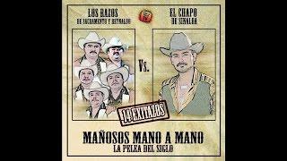 El Chapo de Sinaloa - Roberto Y Ricardo
