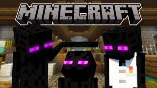 If Endermen Were Short - Minecraft Animation