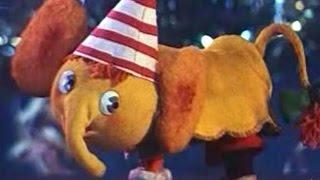 Жёлтый слон | Советские мультики для детей