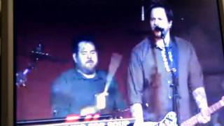 Bowling For Soup - S-S-S-Saturday Night At PBA on ABC