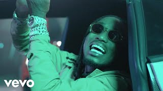 Quavo   LAMB TALK (Official Video)