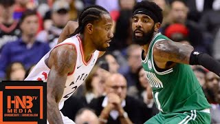 Boston Celtics vs Toronto Raptors Full Game Highlights | 10.19.2018, NBA Season
