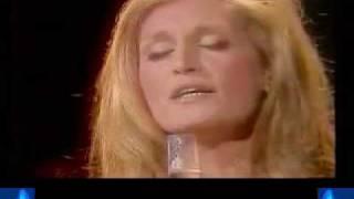 Dalida - « Pour ne pas vivre seul » + sous-titres