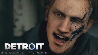 ГЛУПЫЙ РАЛЬФ ► Detroit: Become Human #13