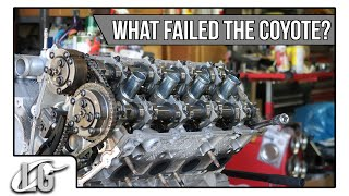 Coyote Build Pt 5: Blown Coyote: What really happened