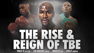 """The Rise & Reign Of Floyd Mayweather """"TBE"""" (FULL FILM-DOCUMENTARY PARTS 1-4)"""
