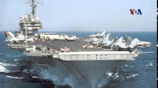 TQ: Chiến tranh với Mỹ ở Biển Đông là