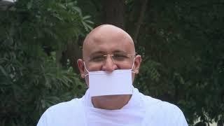 Rashtrasant Pujya Gurudev Shree Namramuni MS   - YouTube