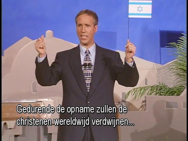 Het schokkende principe van 2 Israëls