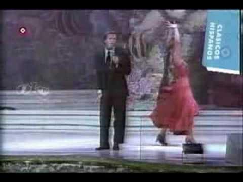 Julio Iglesias - Bamboleo / Caballo viejo