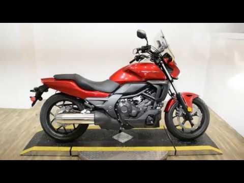 2014 Honda CTX®700N in Wauconda, Illinois
