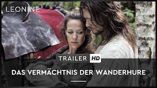 Das Vermächtnis der Wanderhure Film Trailer