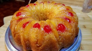 pound cake using yellow cake mix and cream cheese
