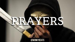 [FREE USE BEAT] Uk Drill Fizzler type Beat 2021| Prayers | Wonkybeats