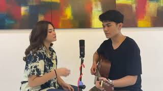 I See The Light - Mandy Moore & Zachary Levi (Ost Tangled/Rapunzel)   COVER by Mahalini X Nuca