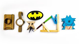Top 6 Homemade Diy Toys