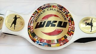 preview picture of video 'CHINA WANNING CUP 2014 - WKU WORLD CHAMPIONSHIPS (PROMO 2)'