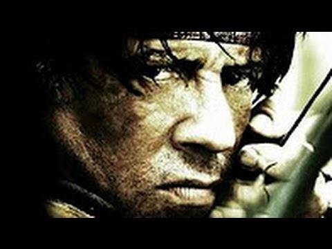 John Rambo - Soundtrack [Theme HD]