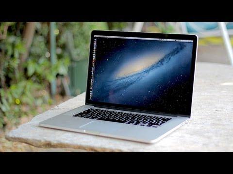 """Macbook Pro 15"""" Retina - ausführlicher Test - felixba94"""
