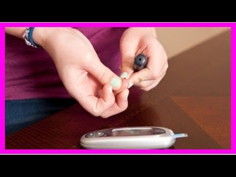 Indicateurs durine dans le diabète insipide et le diabète