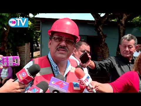 Nicaragua participa en el Tercer Ejercicio Nacional de Preparación y Protección de la Vida