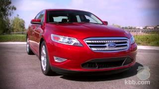 Ford Taurus 2010 - 2019