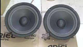 Test loa rời bass 20 từ 10 coil 3,8 giá mềm 350k đt:0336283288