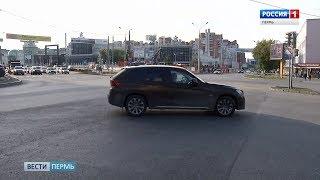 Перекресток улиц Островского и Революции открыт для движения