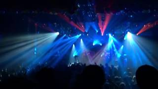 The Disco Biscuits - Hot Air Balloon NYE 2016 Countdown - 12/31/15