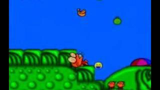 Bonk's Adventure - World 1