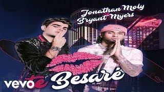 Te Besaré -  Bryant Myers  ✘ Jonathan Moly     Music