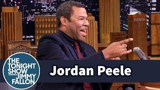 Humanity Inspires Jordan Peele