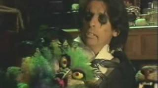 You and Me - Alice Cooper