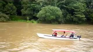 preview picture of video 'Proerd Manacapuru Amazonas'
