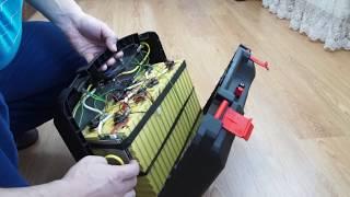 Аккумуляторы для лодочных электромотор