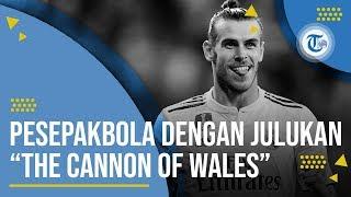 Profil Gareth Bale - Pemain Sepakbola Profesional