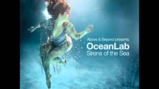 Oceanlab-on a good day w/ lyrics & HD