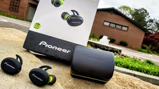 """Pioneer E8 True Wireless Sport Earbuds """"Last Word Review"""""""